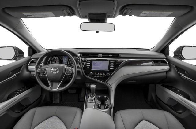 2018 Toyota Camry LE (Stk: 18020) in Walkerton - Image 5 of 9