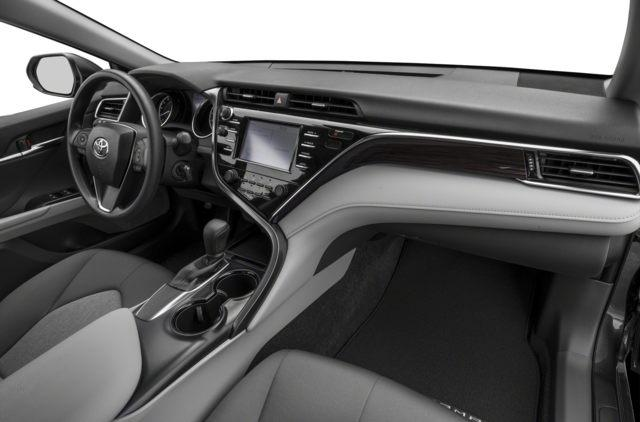 2018 Toyota Camry LE (Stk: 18020) in Walkerton - Image 9 of 9