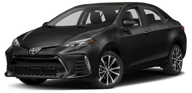 2018 Toyota Corolla SE (Stk: 18027) in Walkerton - Image 1 of 9