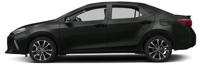 2018 Toyota Corolla SE (Stk: 18027) in Walkerton - Image 2 of 9