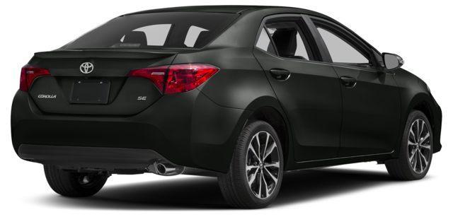 2018 Toyota Corolla SE (Stk: 18027) in Walkerton - Image 3 of 9
