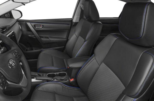2018 Toyota Corolla SE (Stk: 18027) in Walkerton - Image 6 of 9
