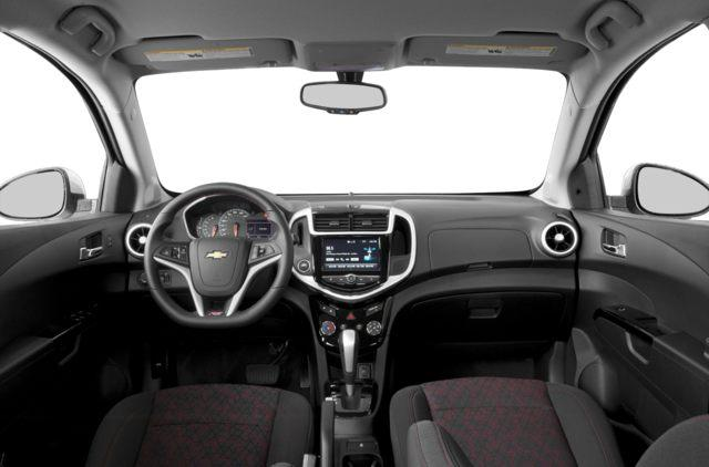 2018 Chevrolet Sonic LT Auto (Stk: C8T005) in Mississauga - Image 5 of 9