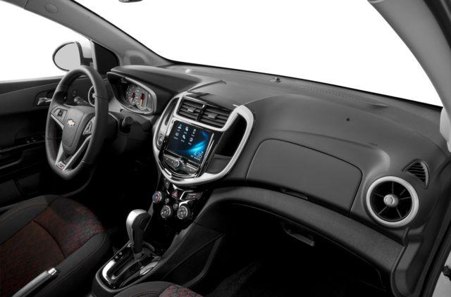 2018 Chevrolet Sonic LT Auto (Stk: C8T005) in Mississauga - Image 9 of 9