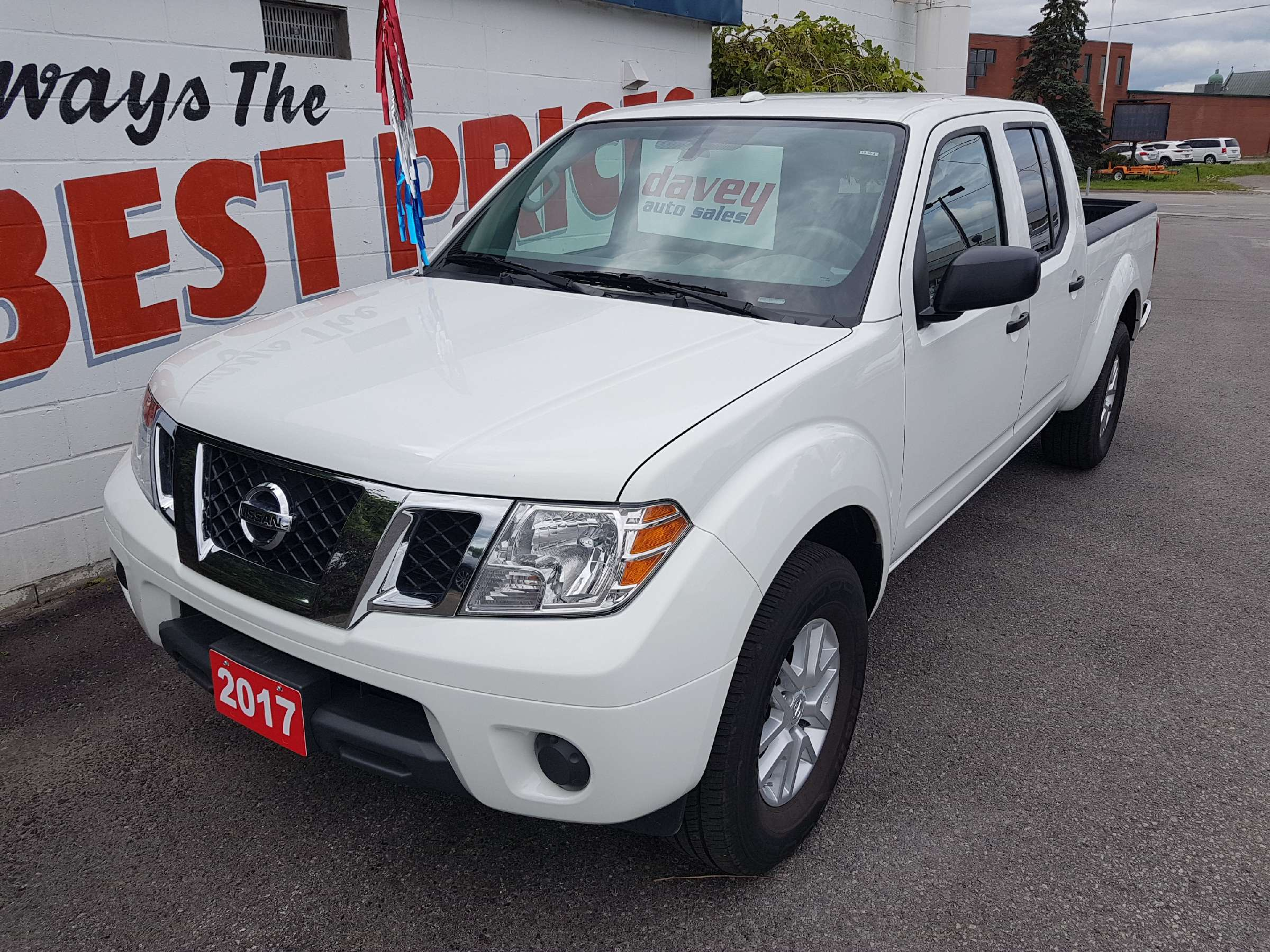 sv nissan brickyard carsellers auto parts used frontier