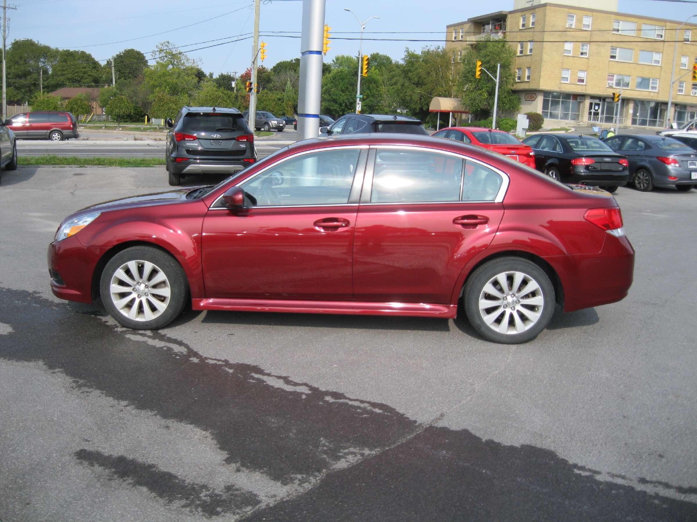 2012 Subaru Legacy 3.6R Limited Package (Stk: 171252) in Kingston - Image 6 of 14