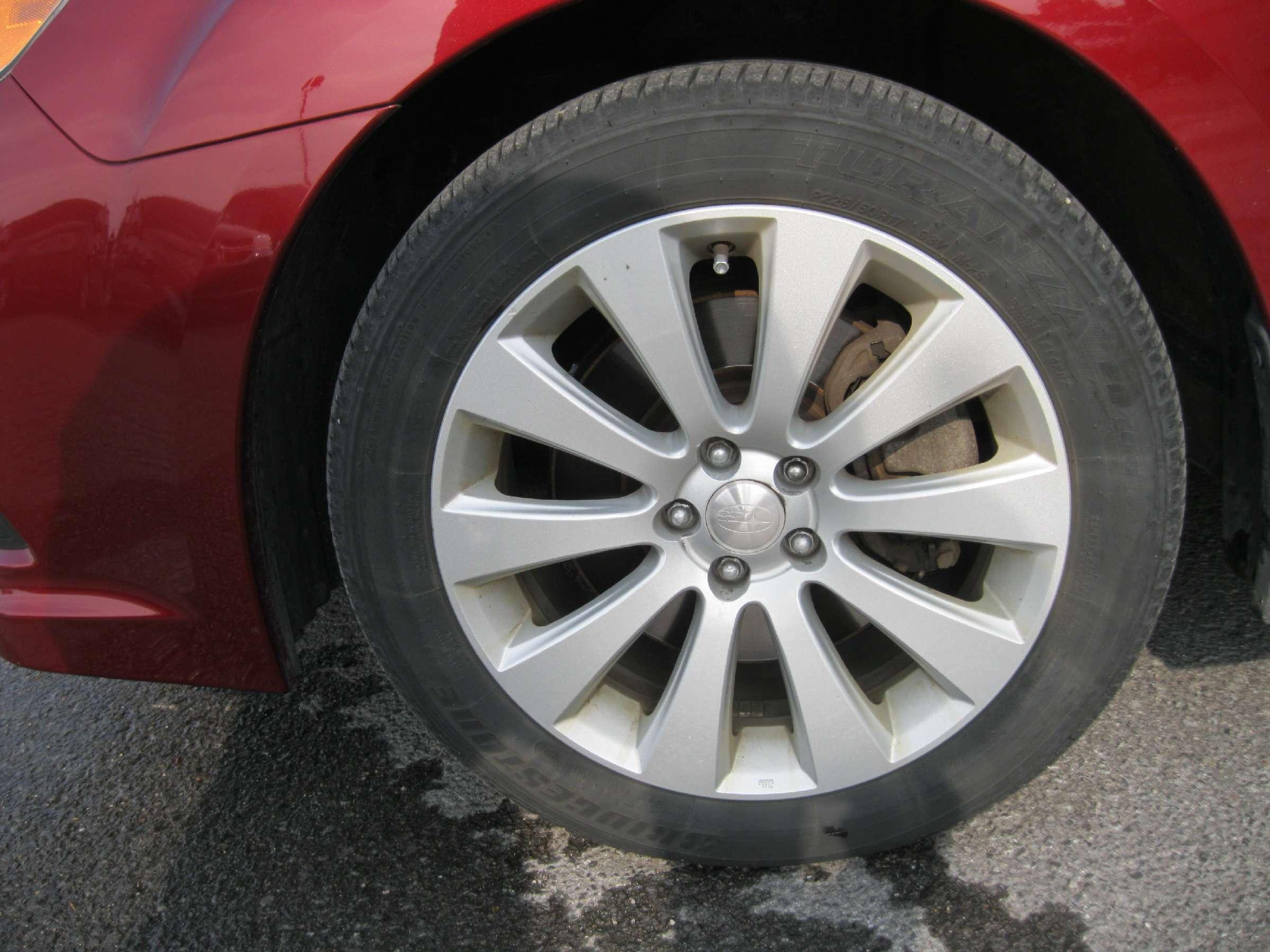 2012 Subaru Legacy 3.6R Limited Package (Stk: 171252) in Kingston - Image 9 of 14