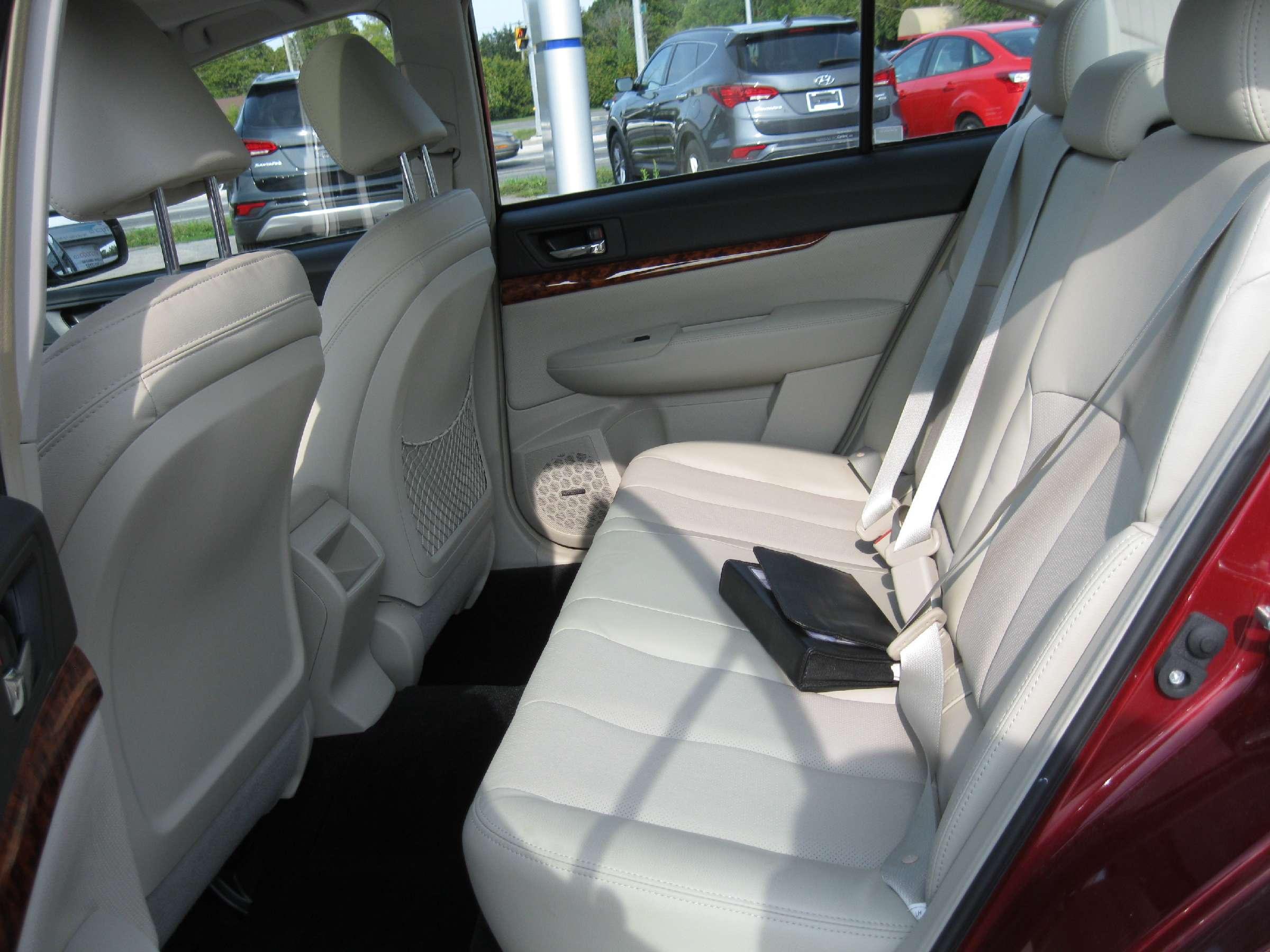 2012 Subaru Legacy 3.6R Limited Package (Stk: 171252) in Kingston - Image 12 of 14