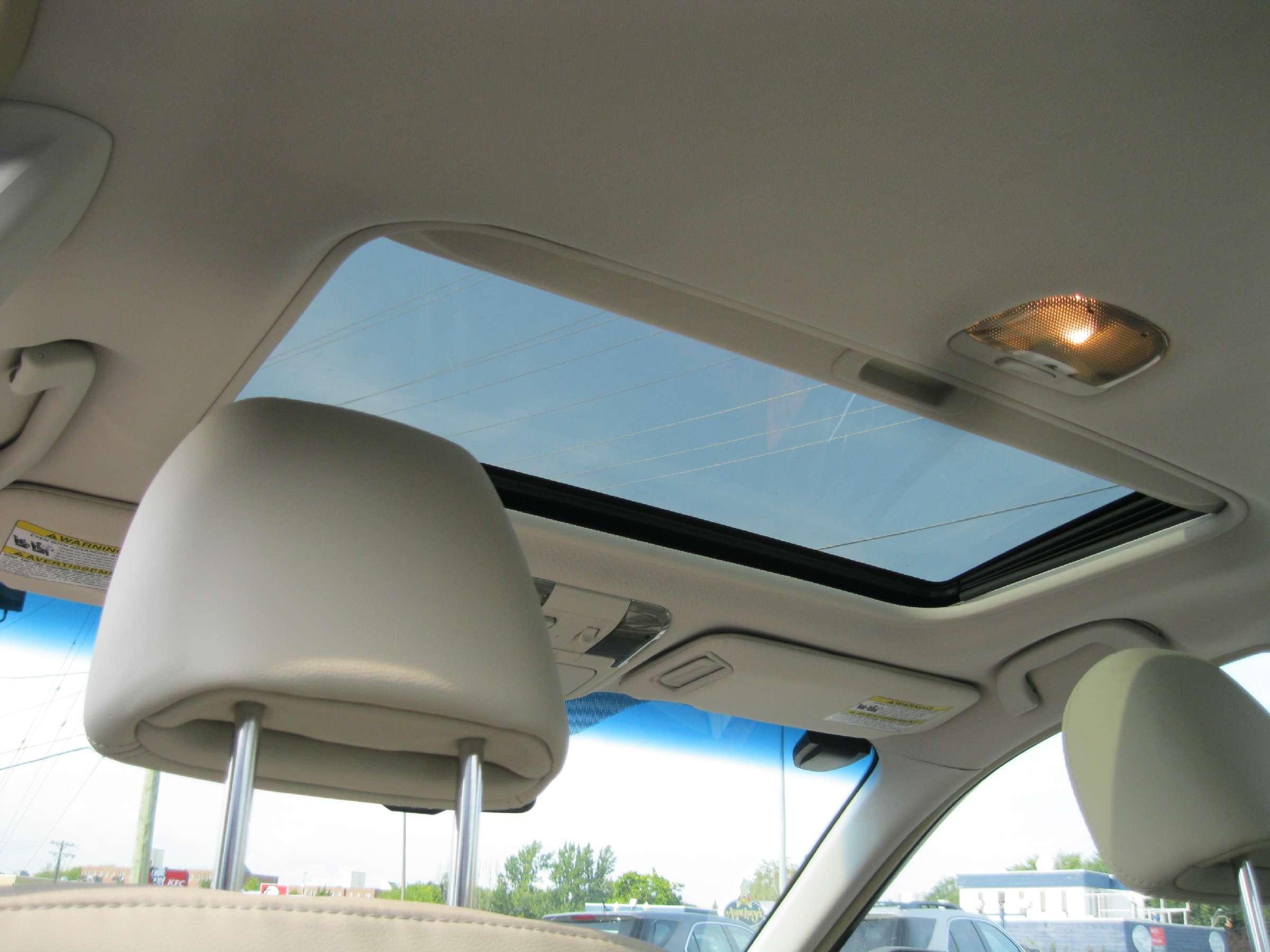 2012 Subaru Legacy 3.6R Limited Package (Stk: 171252) in Kingston - Image 13 of 14