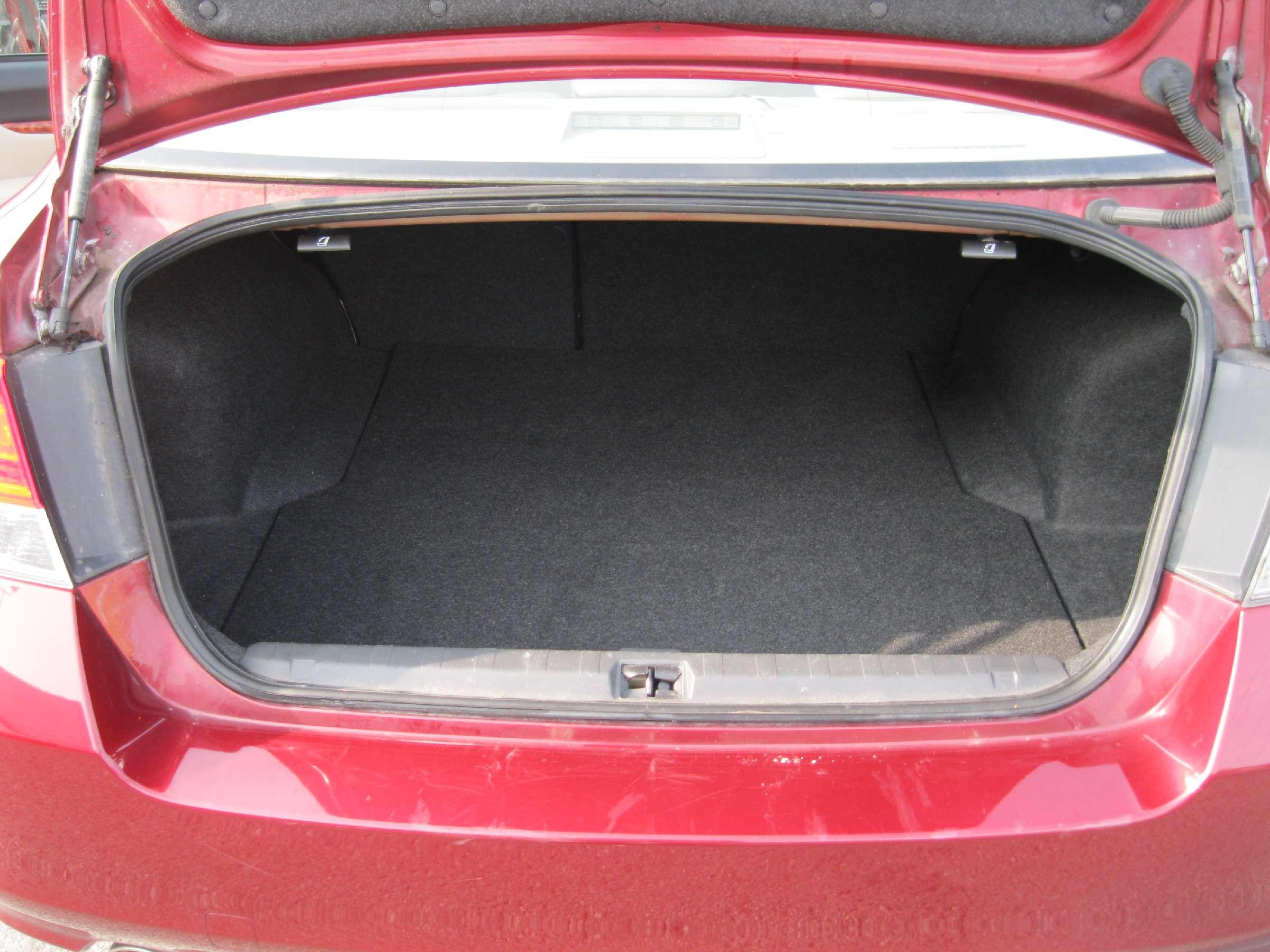 2012 Subaru Legacy 3.6R Limited Package (Stk: 171252) in Kingston - Image 14 of 14