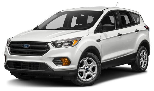 2018 Ford Escape SE (Stk: J-056) in Calgary - Image 1 of 9