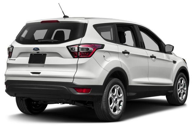 2018 Ford Escape SE (Stk: J-056) in Calgary - Image 3 of 9
