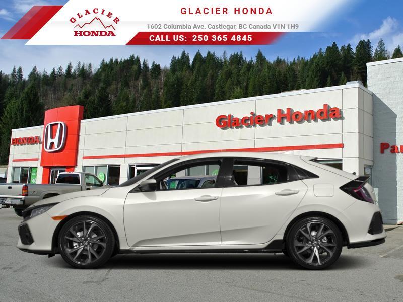 2017 Honda Civic Sport (Stk: C-8523-0) in Castlegar - Image 1 of 1