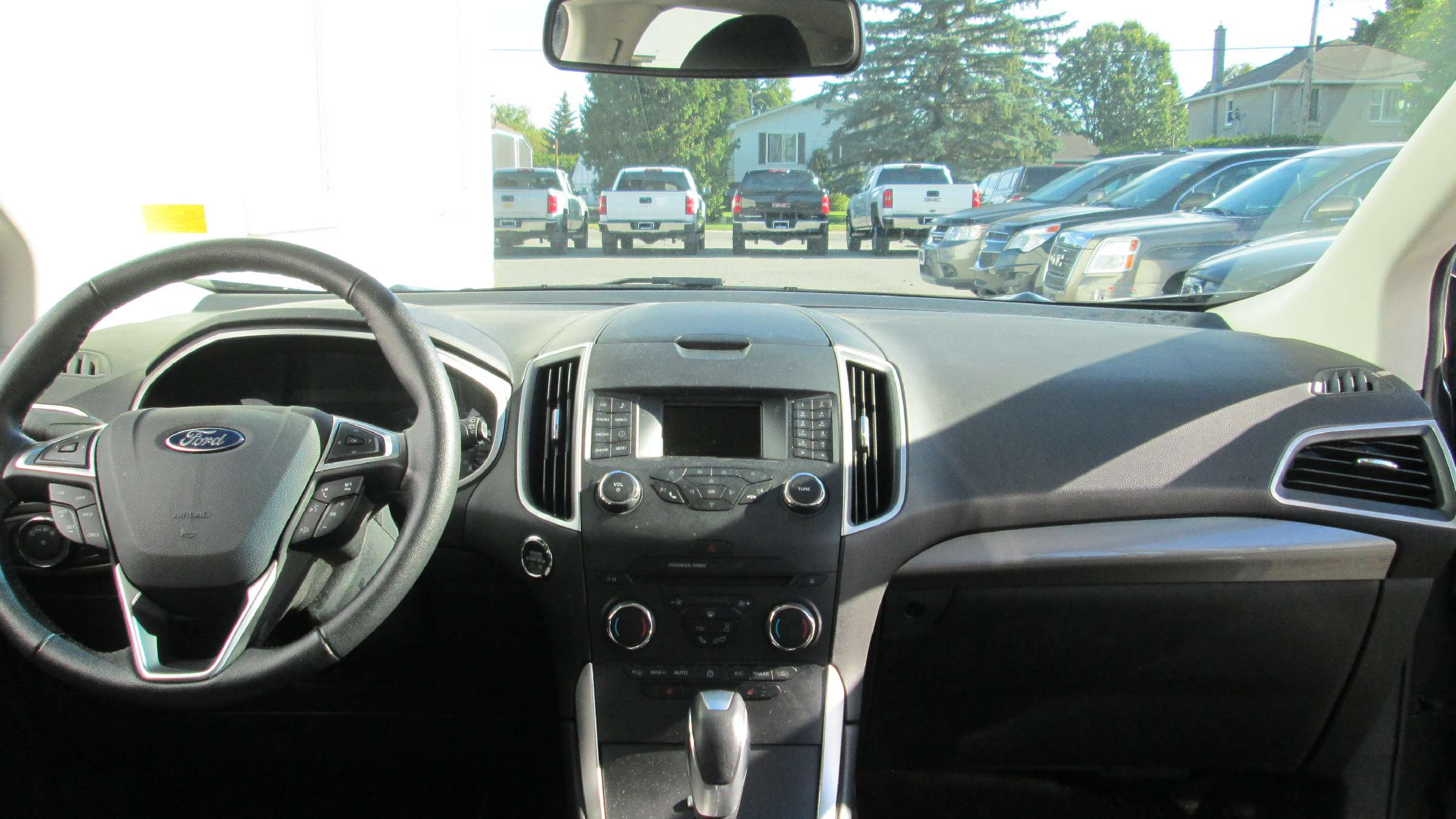 2017 Ford Edge SEL (Stk: 171341) in North Bay - Image 11 of 11