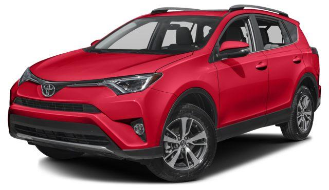 2018 Toyota RAV4 XLE (Stk: 18045) in Walkerton - Image 1 of 9
