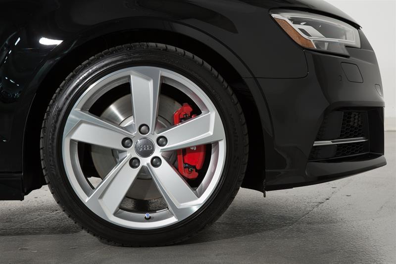 2018 Audi S3 2.0T Progressiv (Stk: A10155) in Newmarket - Image 9 of 19