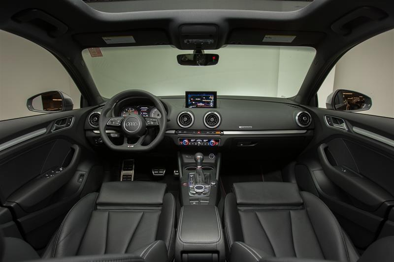2018 Audi S3 2.0T Progressiv (Stk: A10155) in Newmarket - Image 10 of 19
