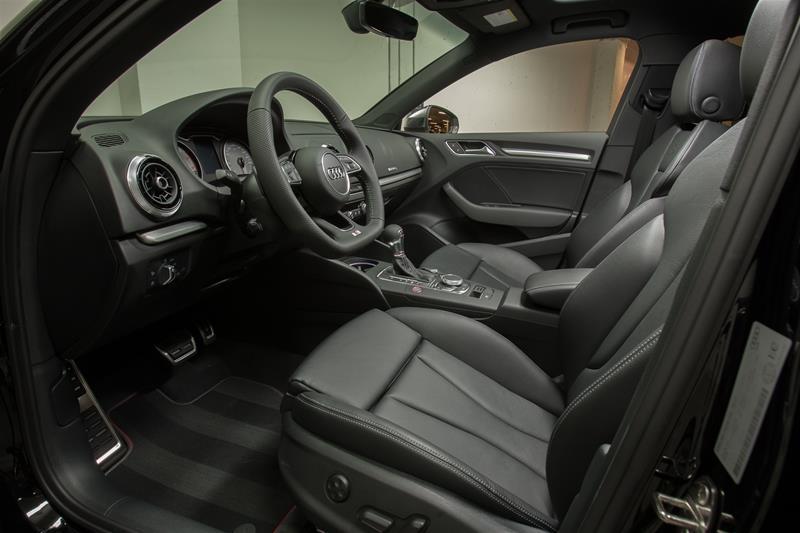 2018 Audi S3 2.0T Progressiv (Stk: A10155) in Newmarket - Image 11 of 19