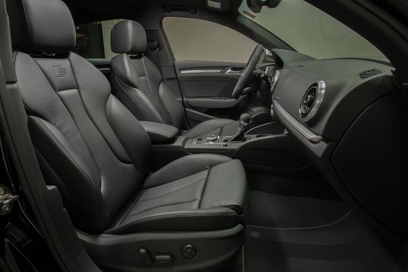 2018 Audi S3 2.0T Progressiv (Stk: A10155) in Newmarket - Image 12 of 19