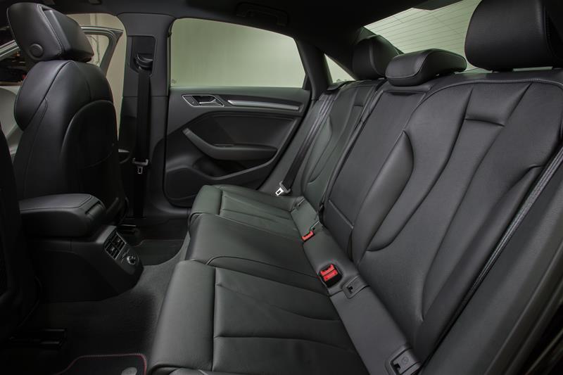 2018 Audi S3 2.0T Progressiv (Stk: A10155) in Newmarket - Image 13 of 19