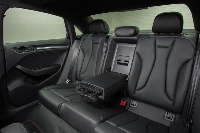 2018 Audi S3 2.0T Progressiv (Stk: A10155) in Newmarket - Image 14 of 19