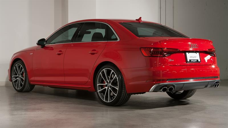 2018 Audi S4 3.0T Technik (Stk: A9703) in Newmarket - Image 3 of 20