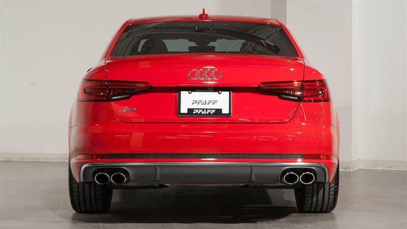 2018 Audi S4 3.0T Technik (Stk: A9703) in Newmarket - Image 4 of 20