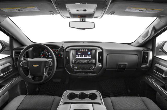 2018 Chevrolet Silverado 1500 1LT (Stk: T8C001) in Mississauga - Image 5 of 8
