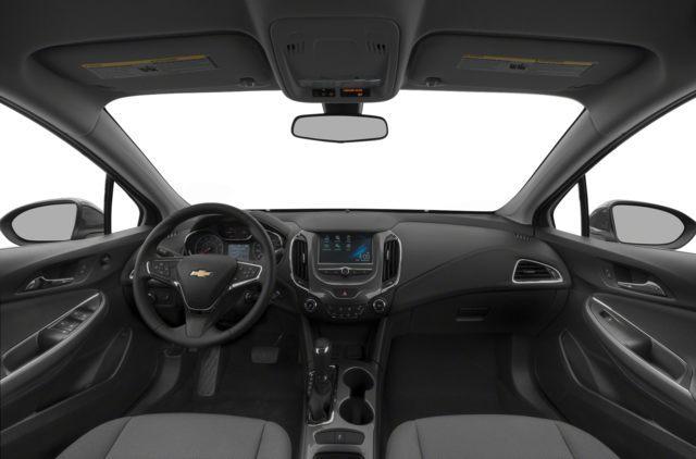 2018 Chevrolet Cruze LT Auto (Stk: C8J048) in Mississauga - Image 5 of 9