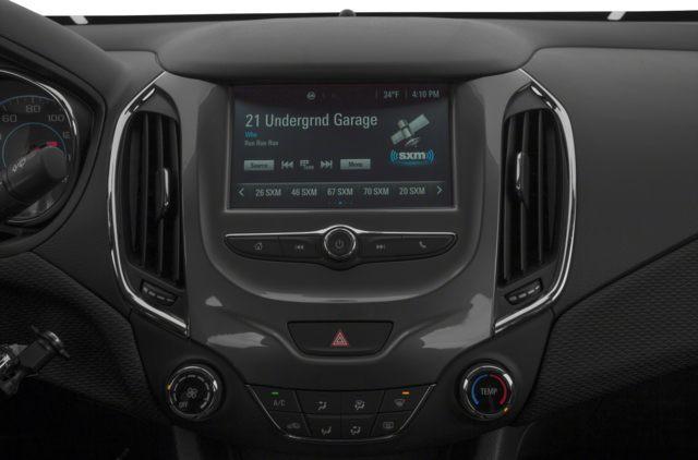 2018 Chevrolet Cruze LT Auto (Stk: C8J048) in Mississauga - Image 7 of 9