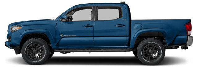 2017 Toyota Tacoma SR5 (Stk: 17503) in Walkerton - Image 2 of 9