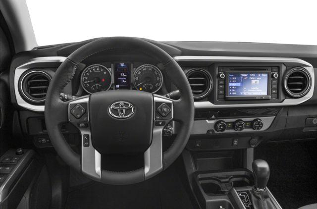 2017 Toyota Tacoma SR5 (Stk: 17503) in Walkerton - Image 4 of 9