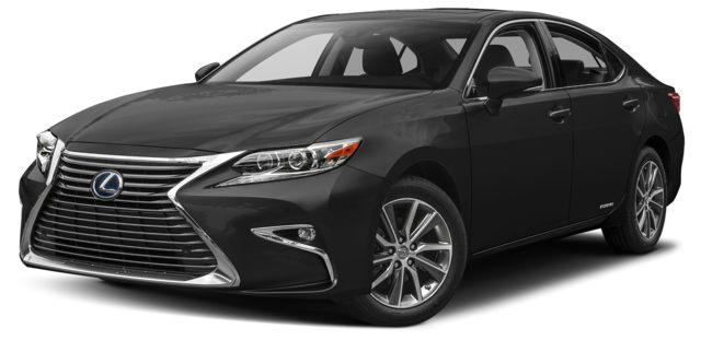 2018 Lexus ES 300h Base (Stk: 183017) in Kitchener - Image 1 of 9