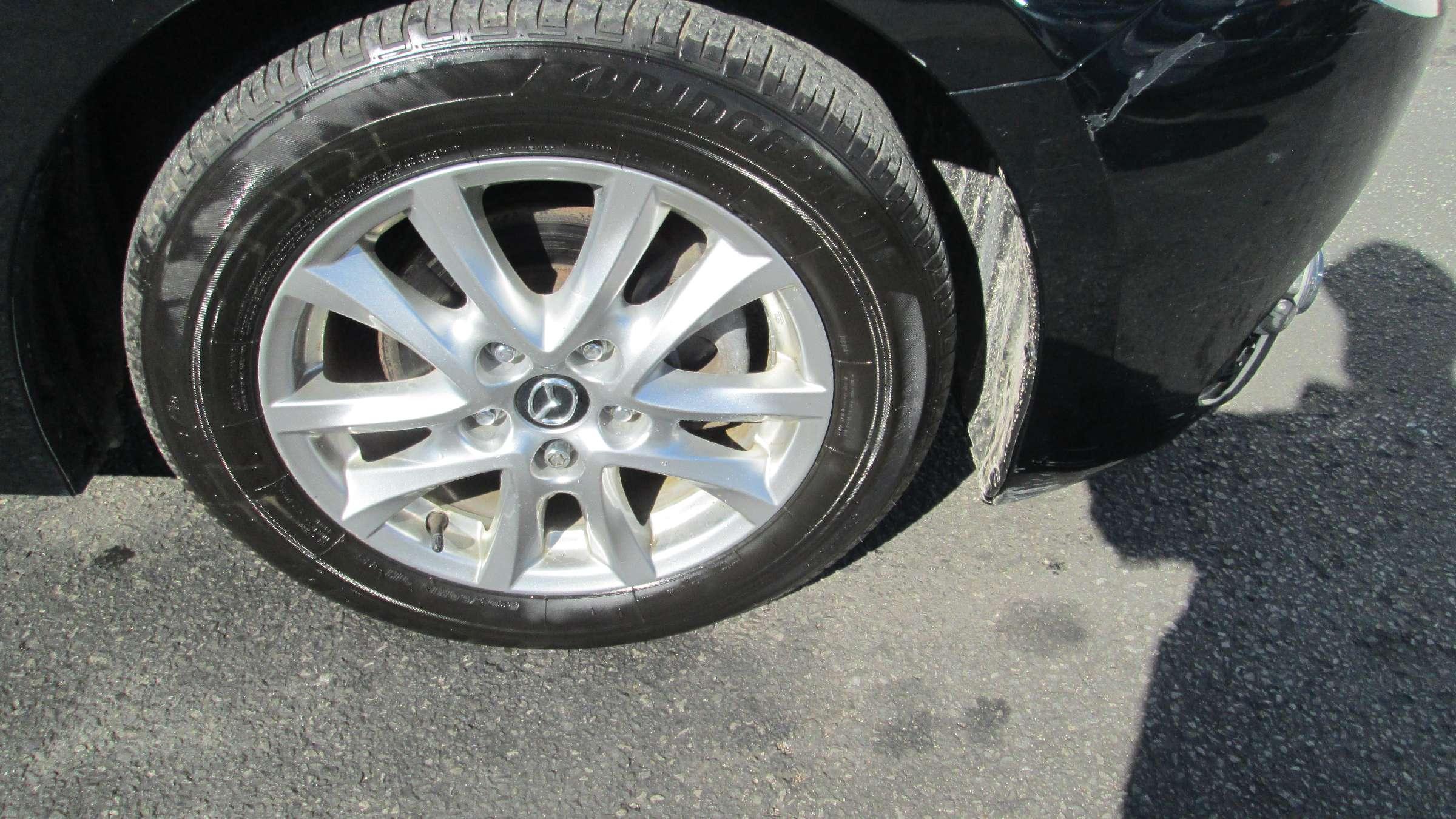 2014 Mazda Mazda3 GS-SKY (Stk: 171433) in Kingston - Image 7 of 12