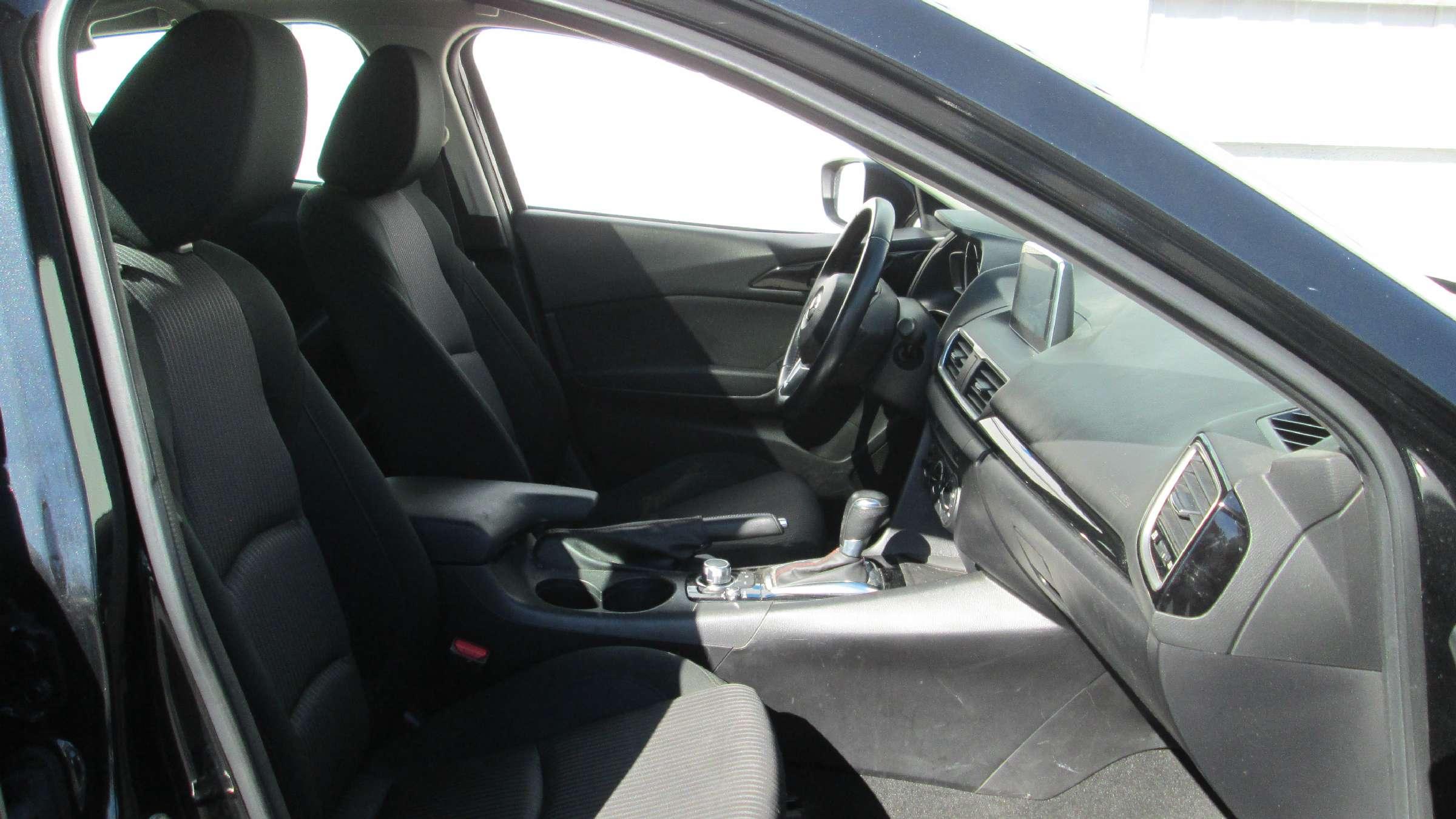 2014 Mazda Mazda3 GS-SKY (Stk: 171433) in Kingston - Image 9 of 12