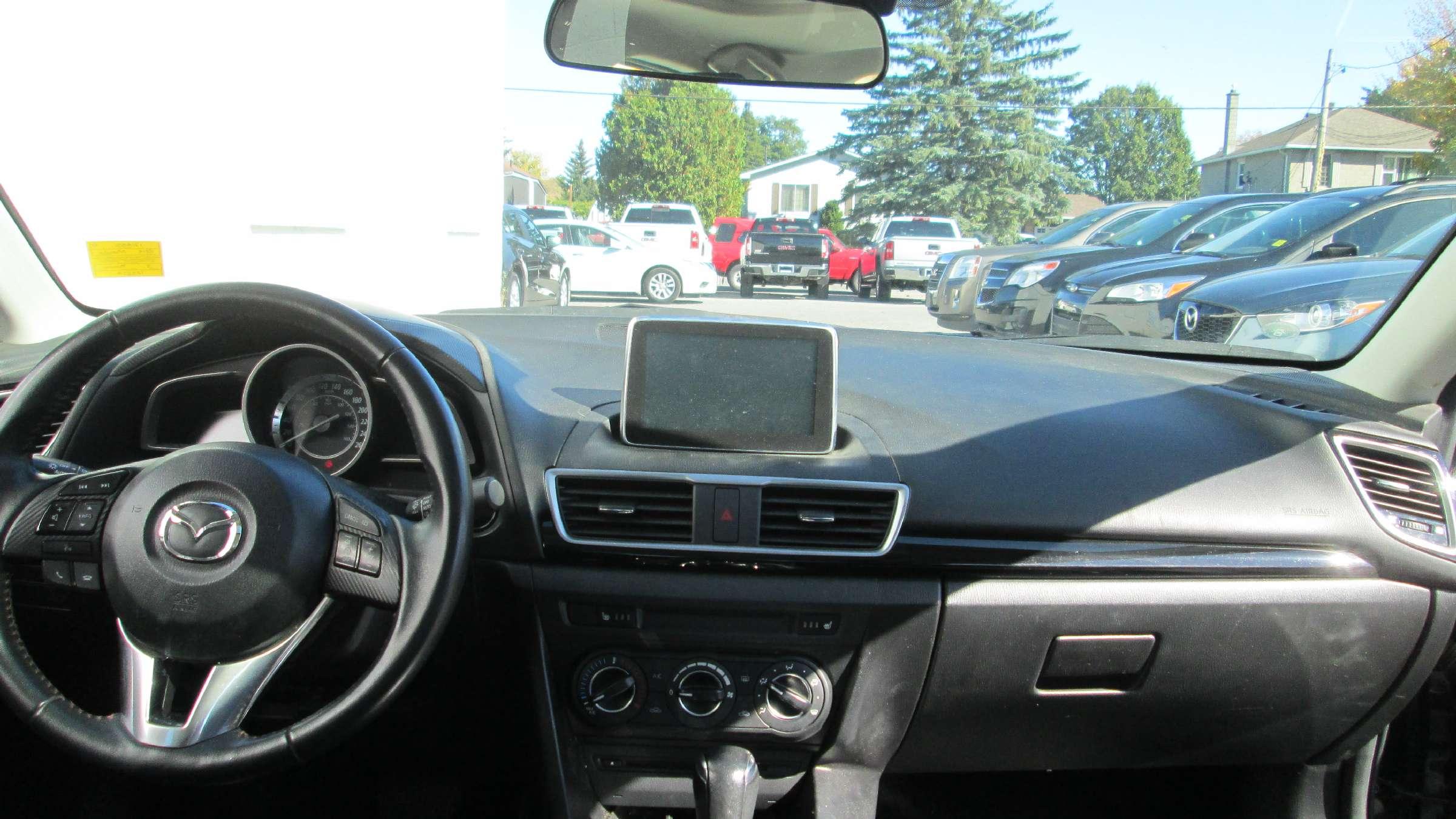 2014 Mazda Mazda3 GS-SKY (Stk: 171433) in Kingston - Image 11 of 12