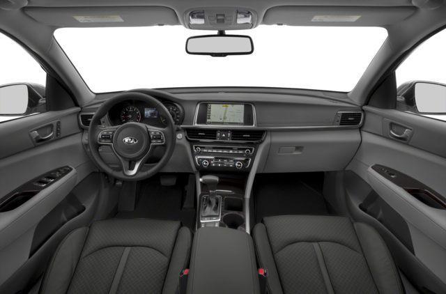 2018 Kia Optima LX (Stk: K18146) in Windsor - Image 5 of 9