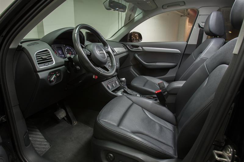 2016 Audi Q3 2.0T Komfort (Stk: A8774) in Newmarket - Image 11 of 17