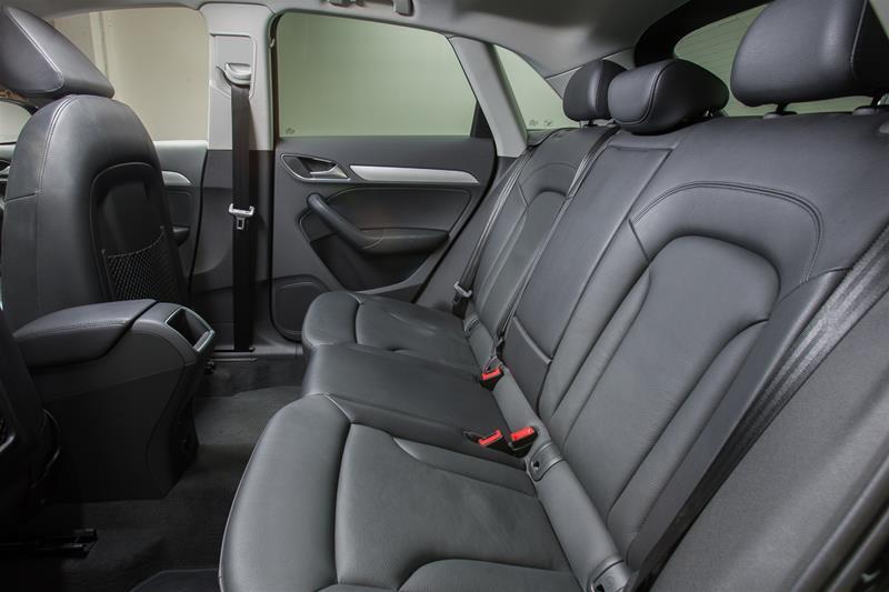 2016 Audi Q3 2.0T Komfort (Stk: A8774) in Newmarket - Image 13 of 17
