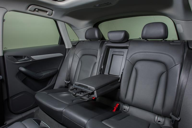 2016 Audi Q3 2.0T Komfort (Stk: A8774) in Newmarket - Image 14 of 17