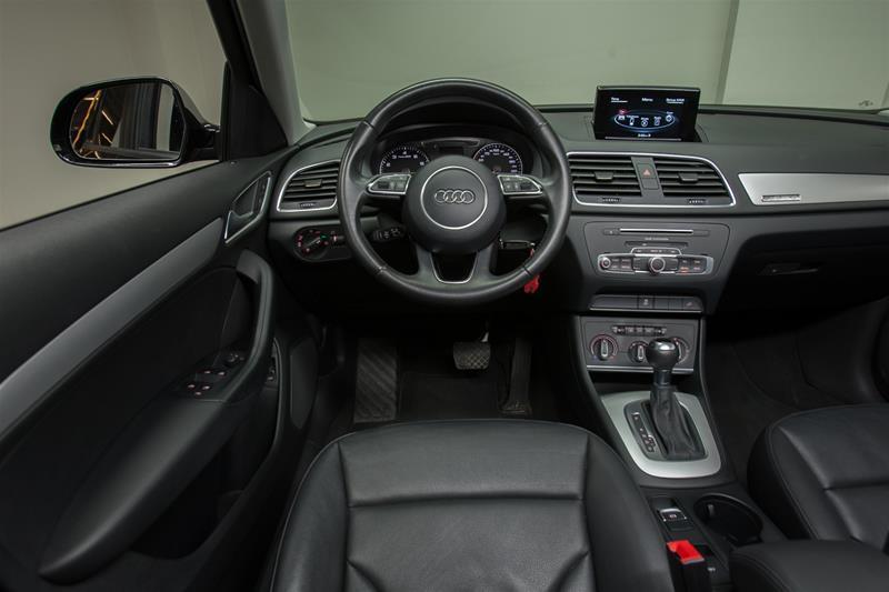 2016 Audi Q3 2.0T Komfort (Stk: A8774) in Newmarket - Image 15 of 17