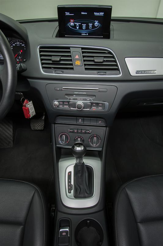 2016 Audi Q3 2.0T Komfort (Stk: A8774) in Newmarket - Image 17 of 17