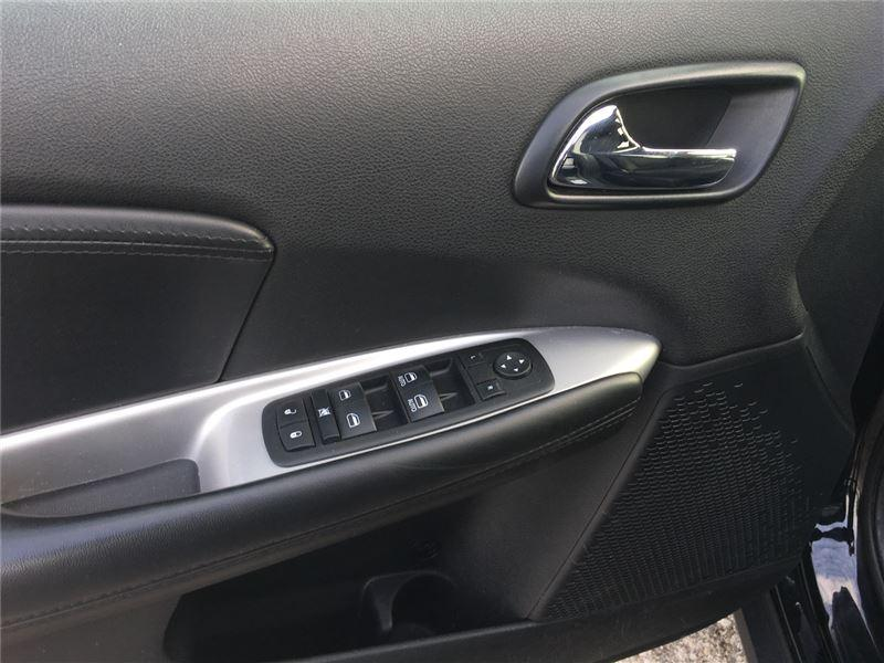 2014 Dodge Journey SXT (Stk: U26117) in Goderich - Image 10 of 15