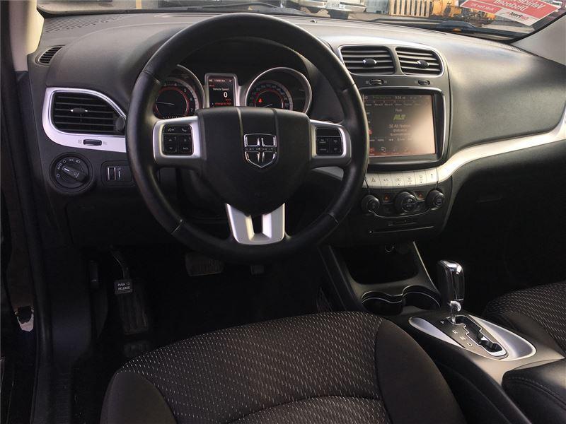 2014 Dodge Journey SXT (Stk: U26117) in Goderich - Image 13 of 15