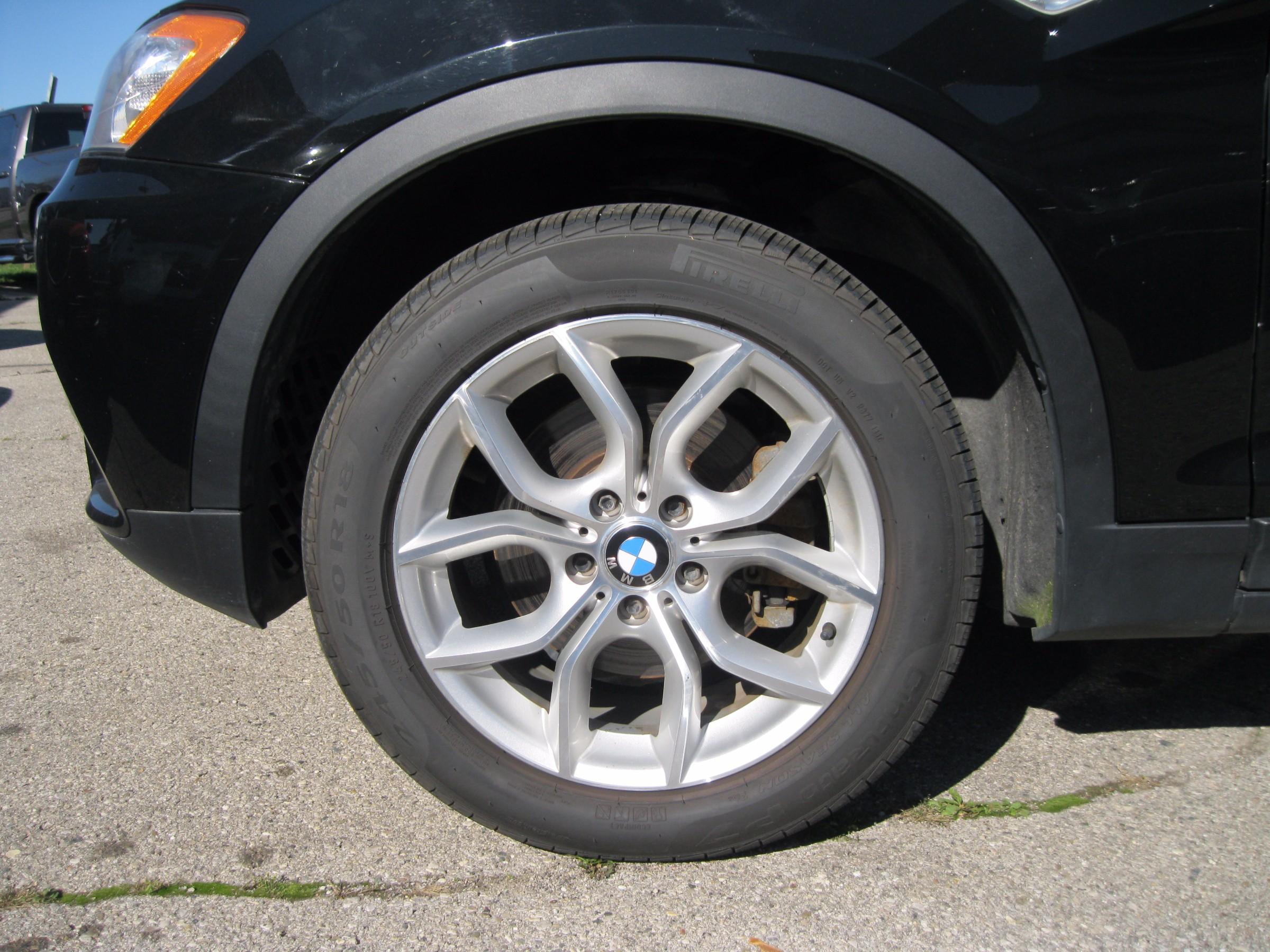 2013 BMW X3 xDrive28i (Stk: 00441) in Stratford - Image 5 of 30