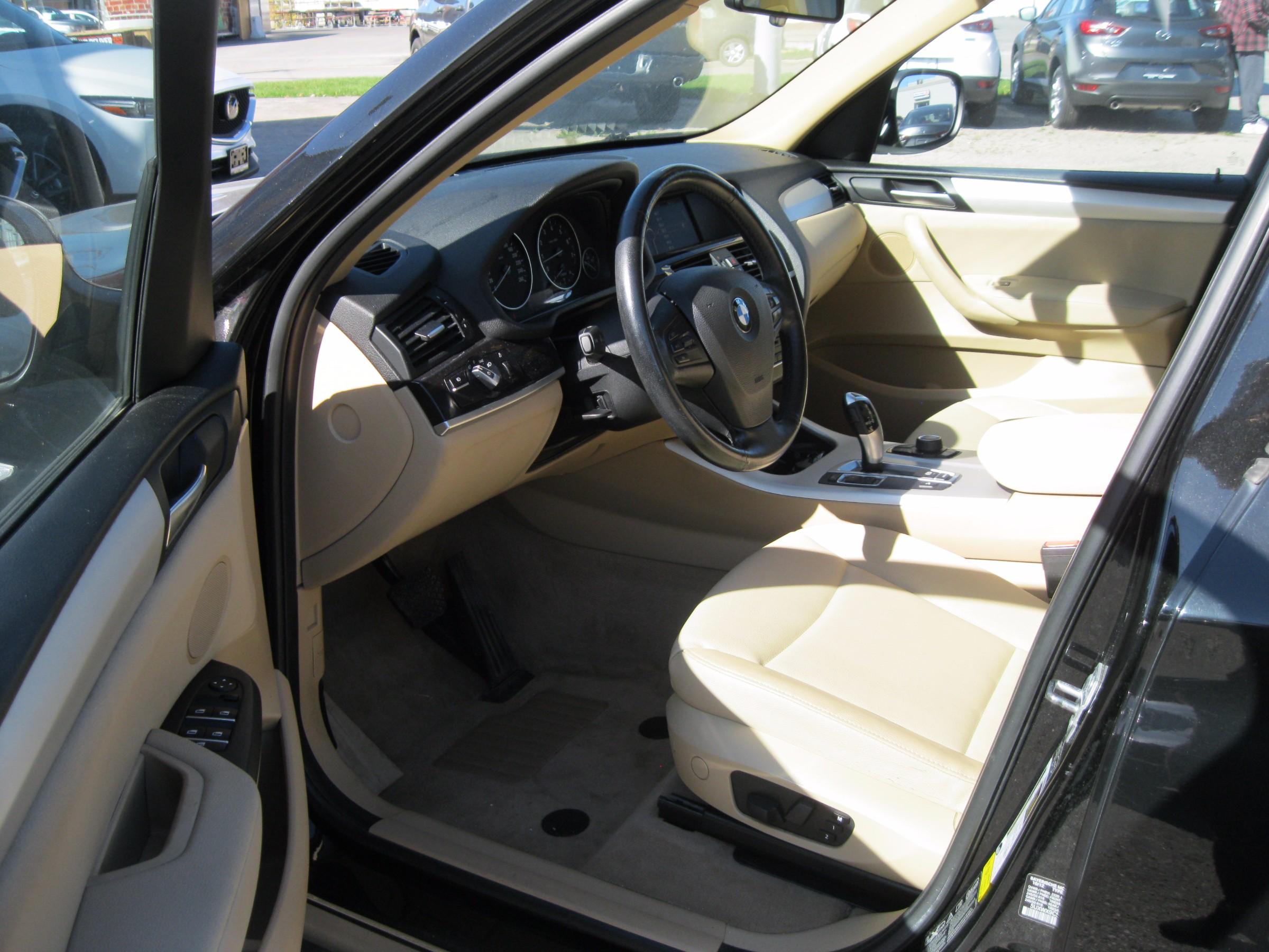 2013 BMW X3 xDrive28i (Stk: 00441) in Stratford - Image 7 of 30