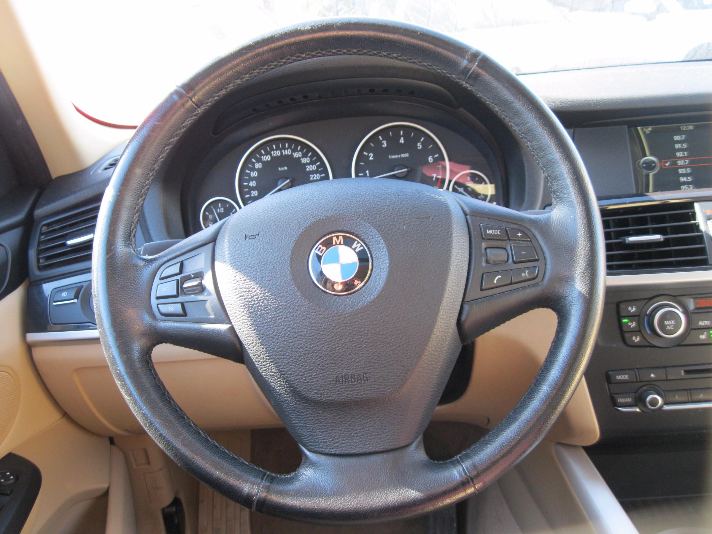 2013 BMW X3 xDrive28i (Stk: 00441) in Stratford - Image 10 of 30