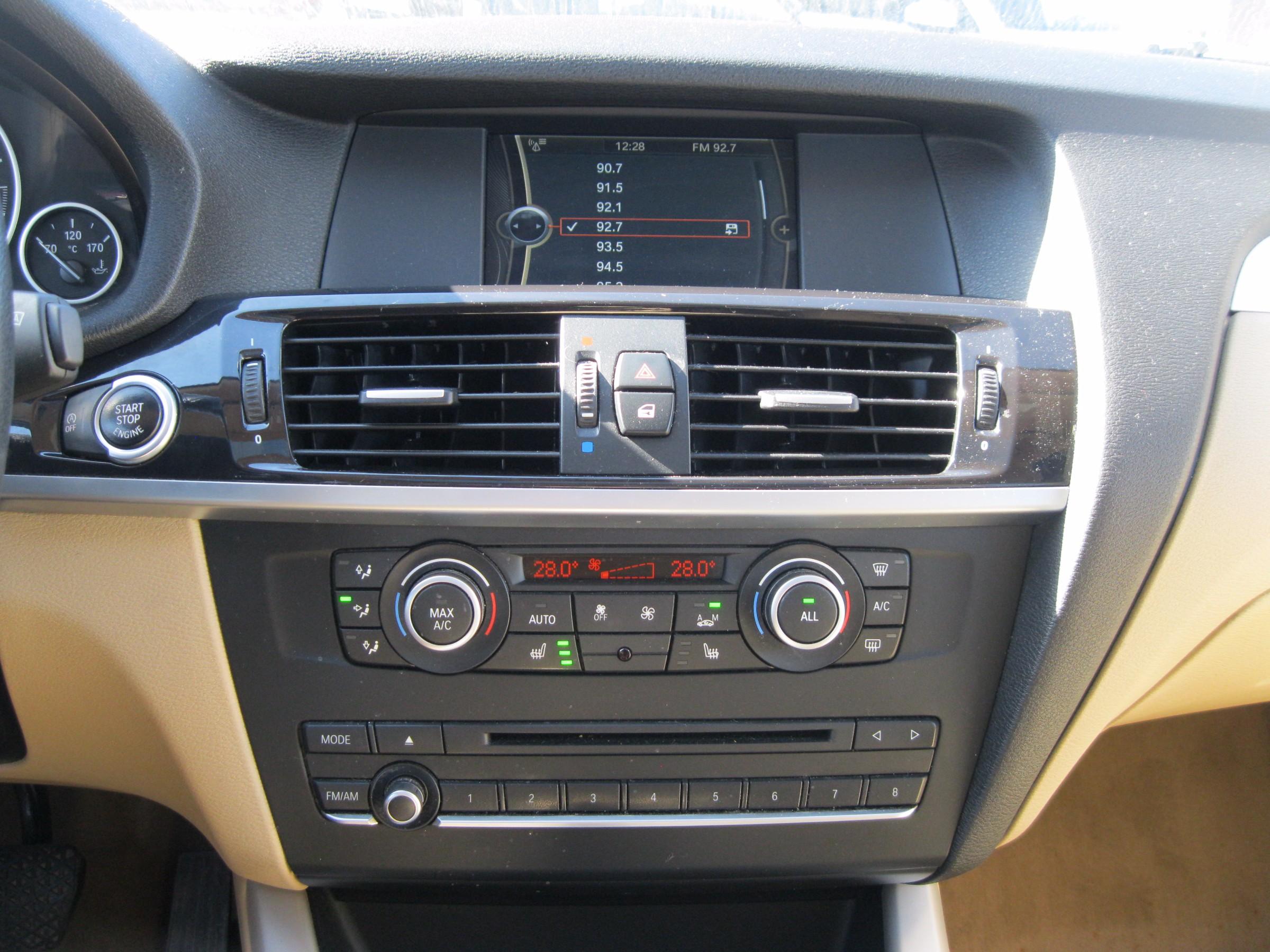 2013 BMW X3 xDrive28i (Stk: 00441) in Stratford - Image 14 of 30