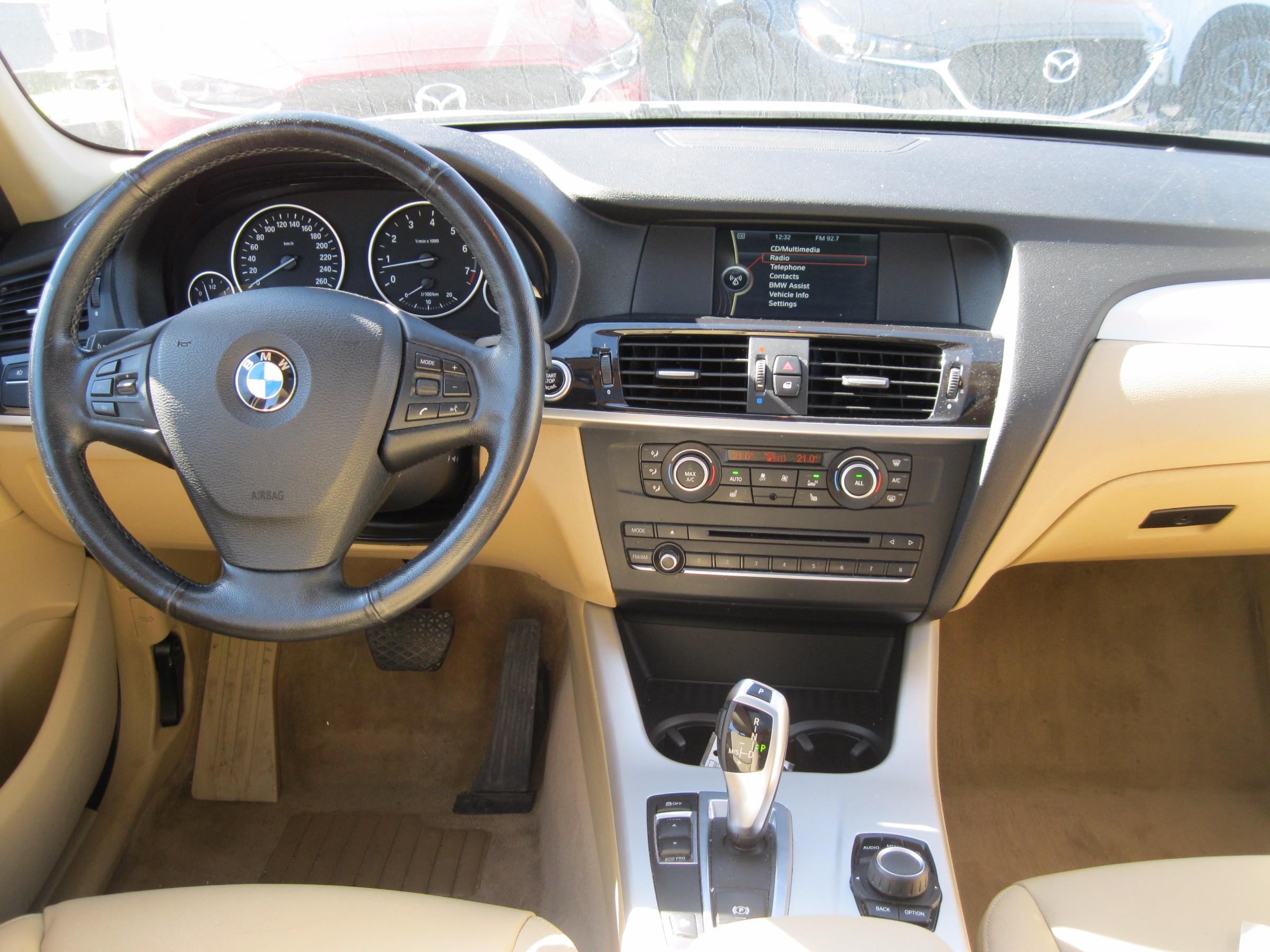 2013 BMW X3 xDrive28i (Stk: 00441) in Stratford - Image 25 of 30
