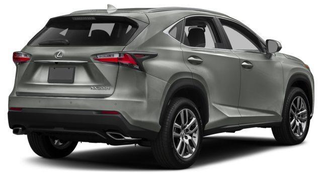 2017 Lexus NX 200t Base (Stk: 173816) in Kitchener - Image 3 of 10